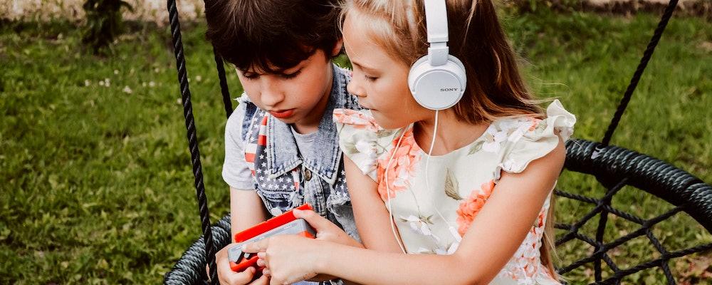 The Best Headphones for Kids