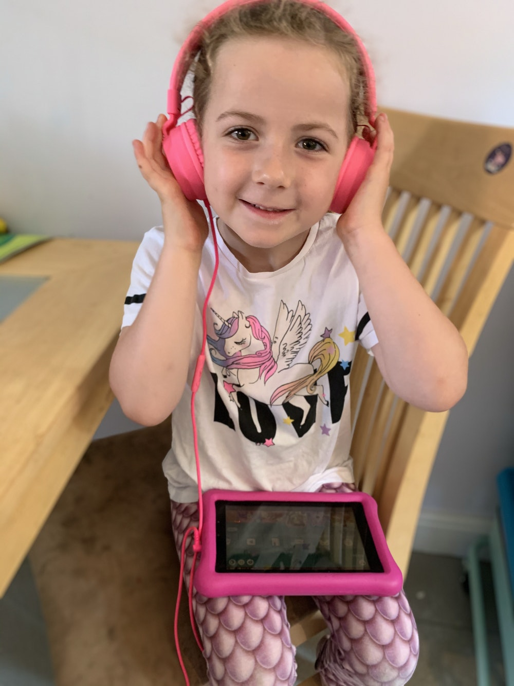 PuroBasic kids headphones