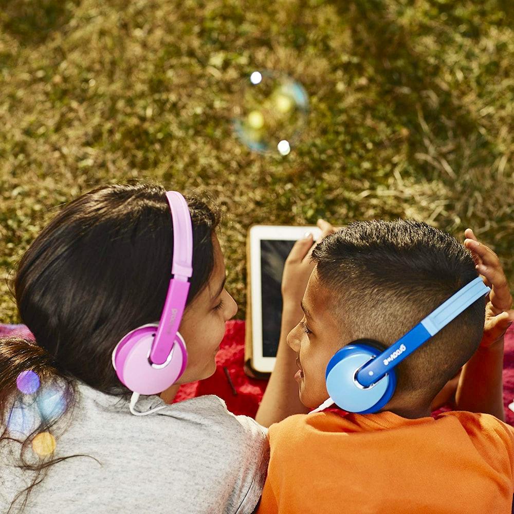 Groov-e Kidz headphones