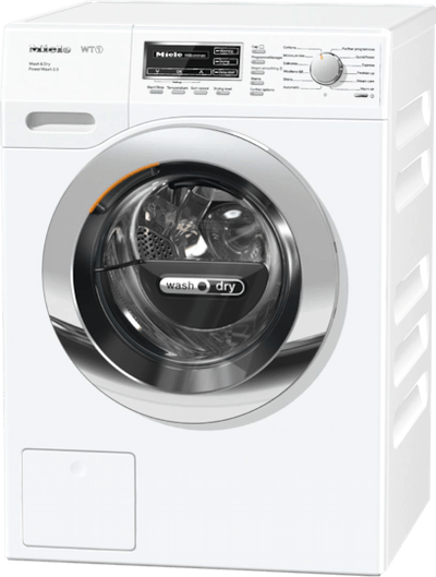 Miele WTF130 Washer-Dryer 7 kg/4 kg