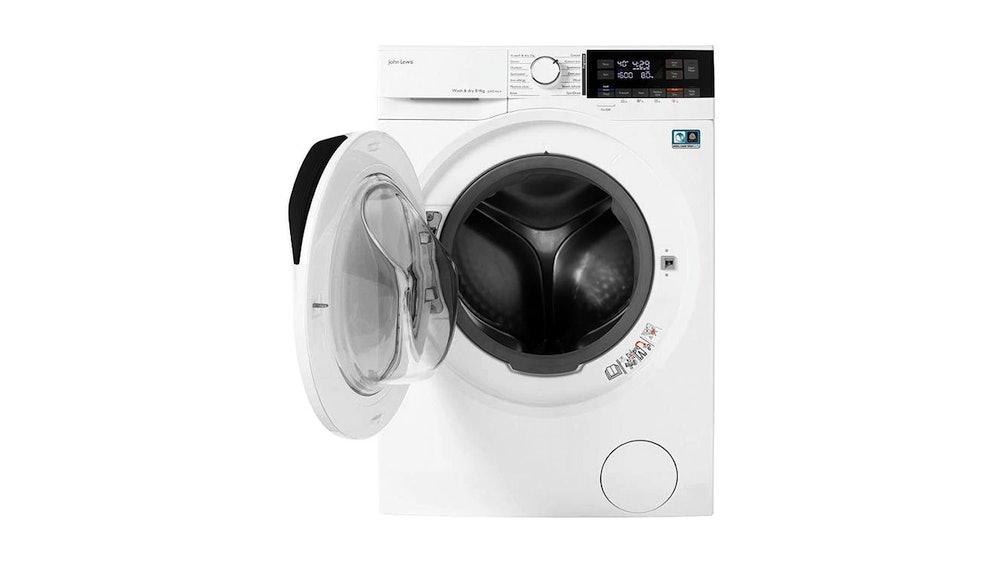 john lewis washer-dryer