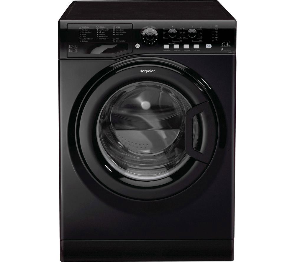 hotpoint washer-dryer