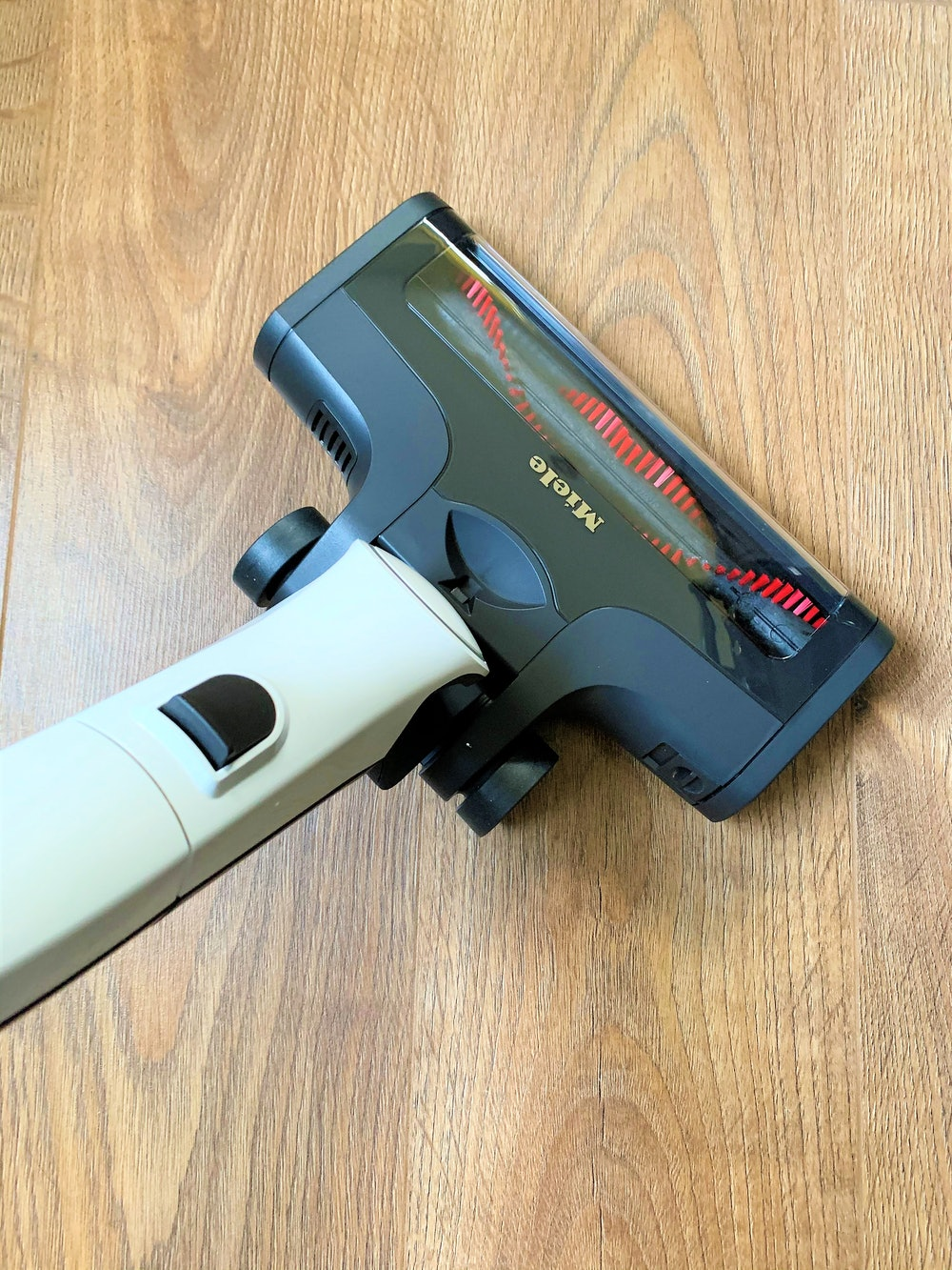 Miele cordless vacuum