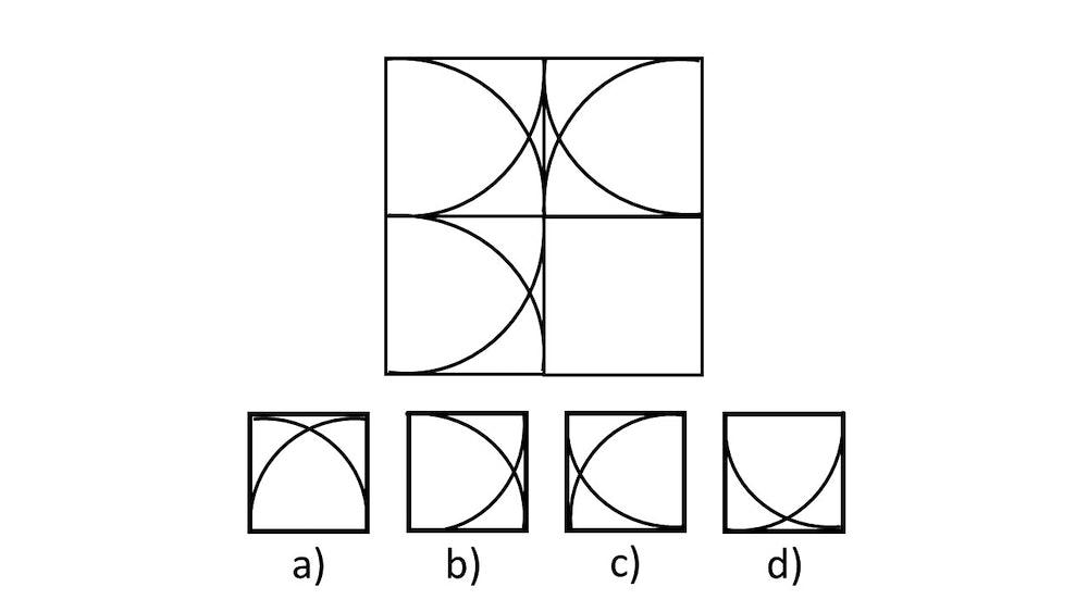 Figure Matrices CAT4
