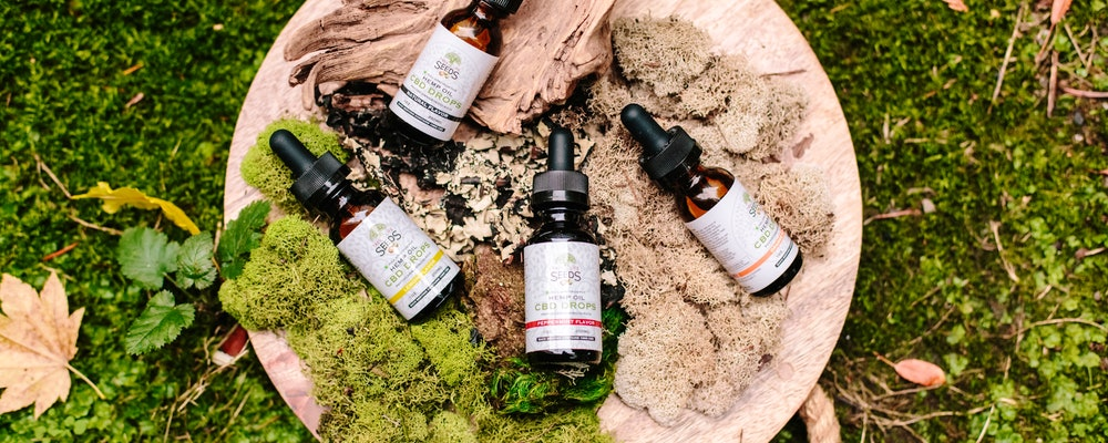 The Best CBD Oils