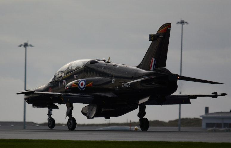 RAF Airman/Airwoman Selection Test AST