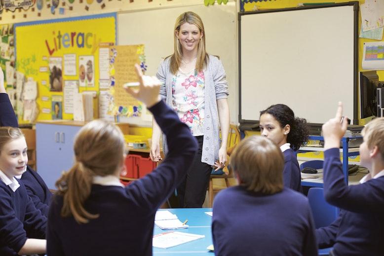 Praxis teaching tests