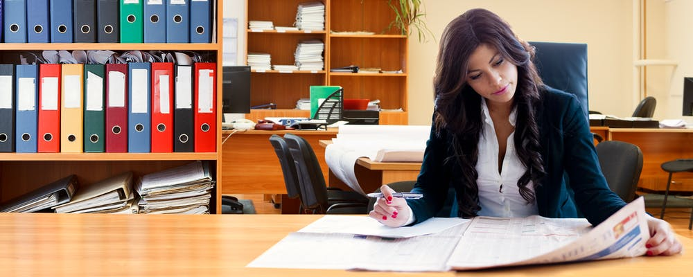 Top 10 Jobs for Business Majors