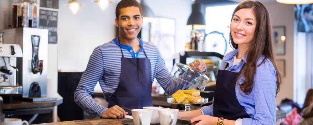The 10 Best Weekend Jobs for Extra Money