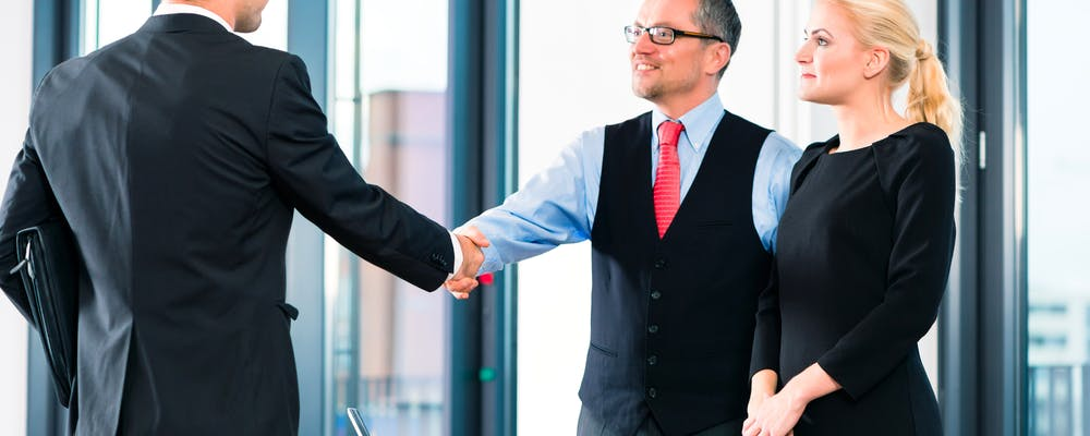 Civil Service Fast Stream Application & Interview Process