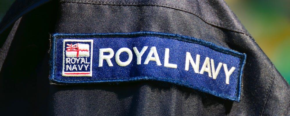 The Royal Navy Recruitment Test