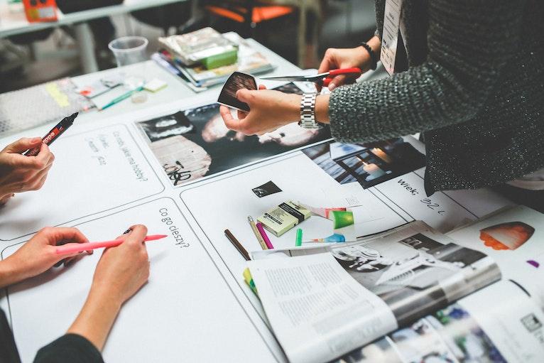 Jobs for Marketing Majors