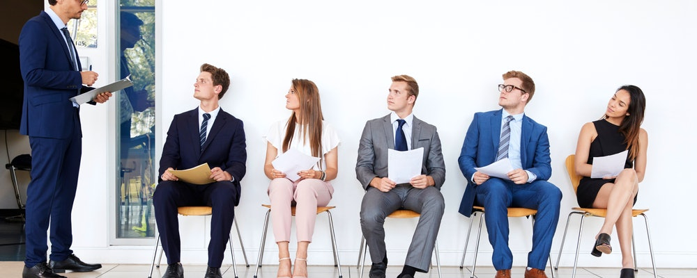 The Recruitment Industry
