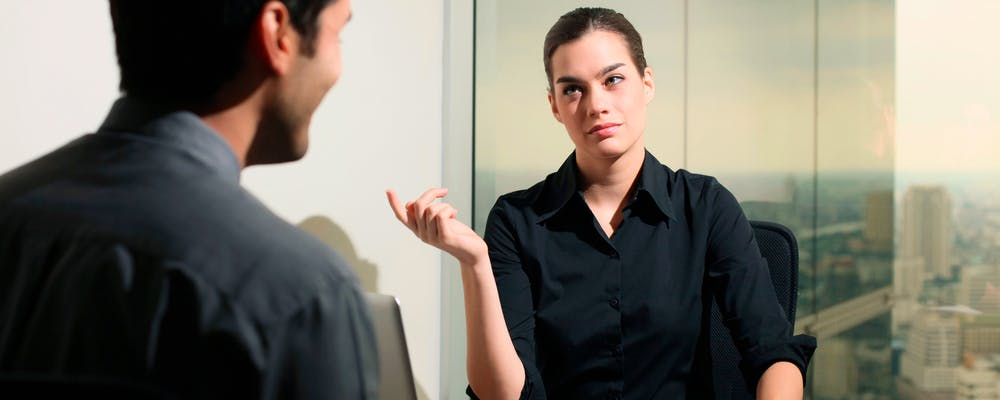 Answering the Interview Question: What Are Your Greatest Weaknesses?