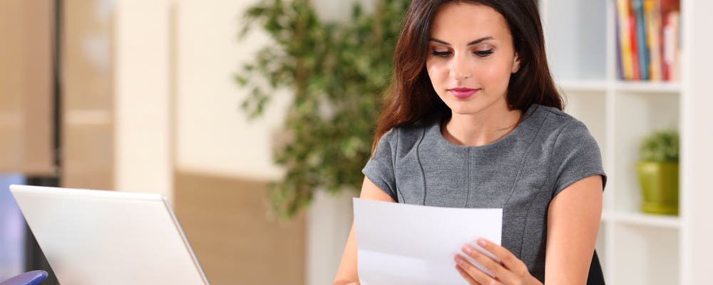 How to Get a Great Letter of Recommendation for a Job