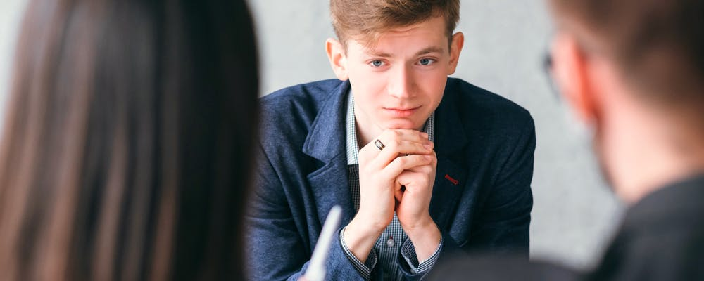 What Not to Do at an Interview – 10 Common Mistakes