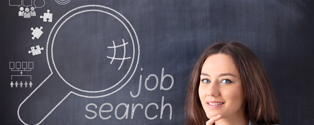 10 Ways to Find a New Job Quickly