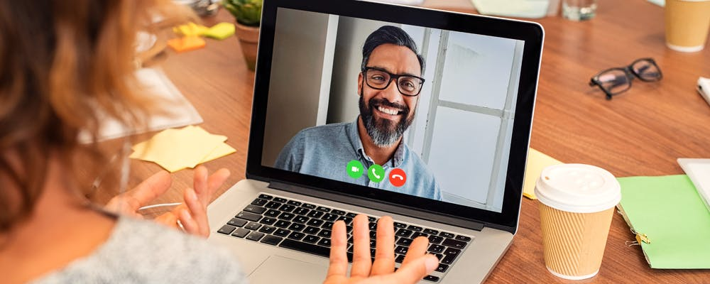 Virtual / Video Interview Tips: The Ultimate Guide on How to Prepare