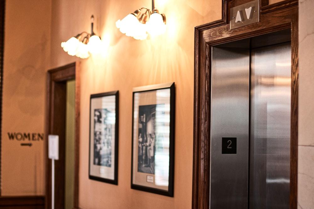 The Elevator Industry Aptitude Test (EIAT)