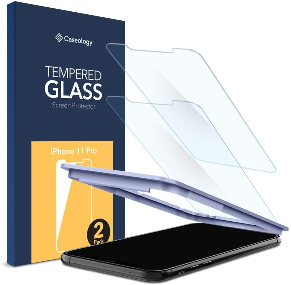 Caseology Tempered Glass Screen Protector
