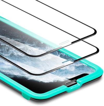 ESR Full-Coverage Tempered-Glass Screen Protector