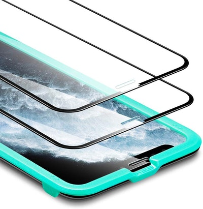 ESR Full-Coverage Tempered-Glass Screen Protector