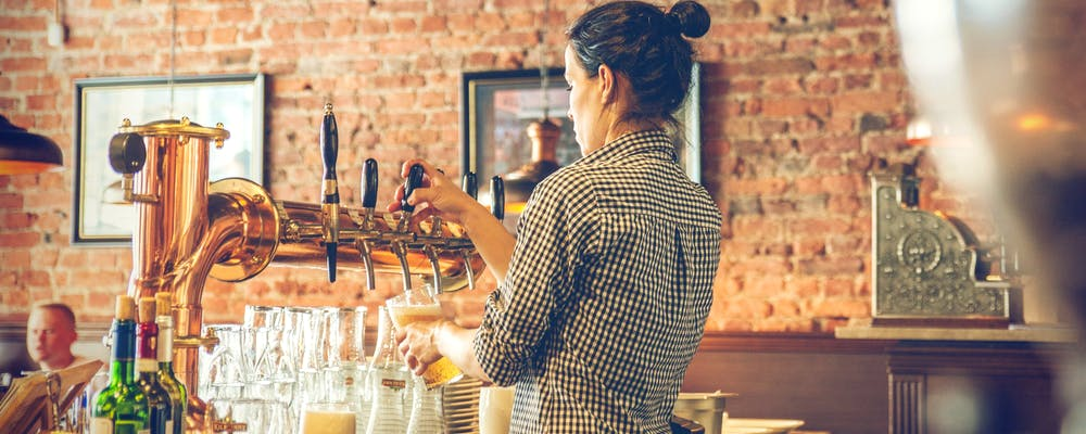 How to Write a Bartender Cover Letter