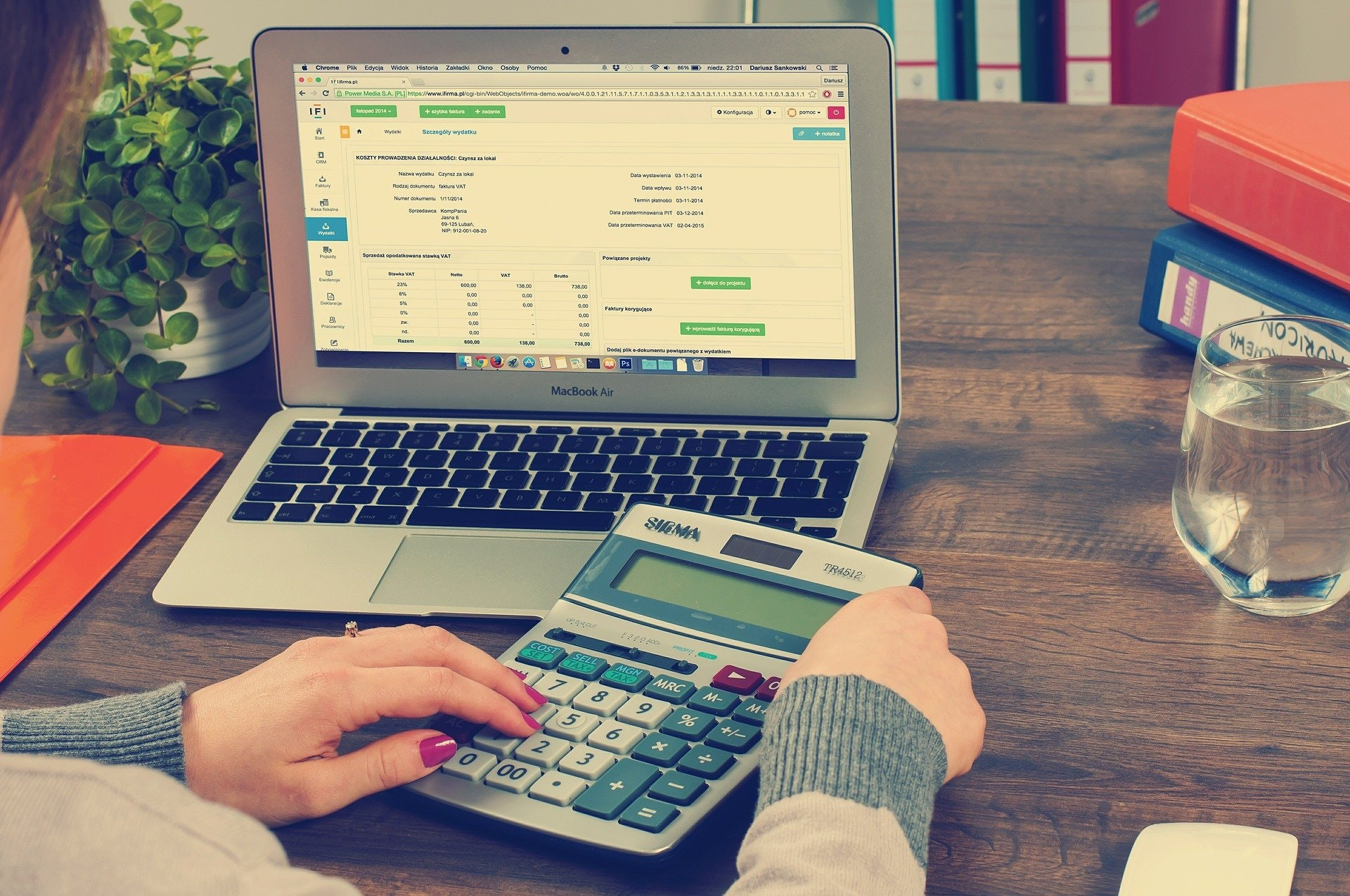 How to Write a Accounting Cover Letter