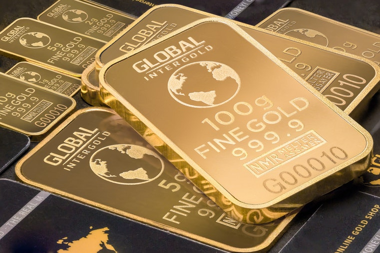 How to Buy Gold Online