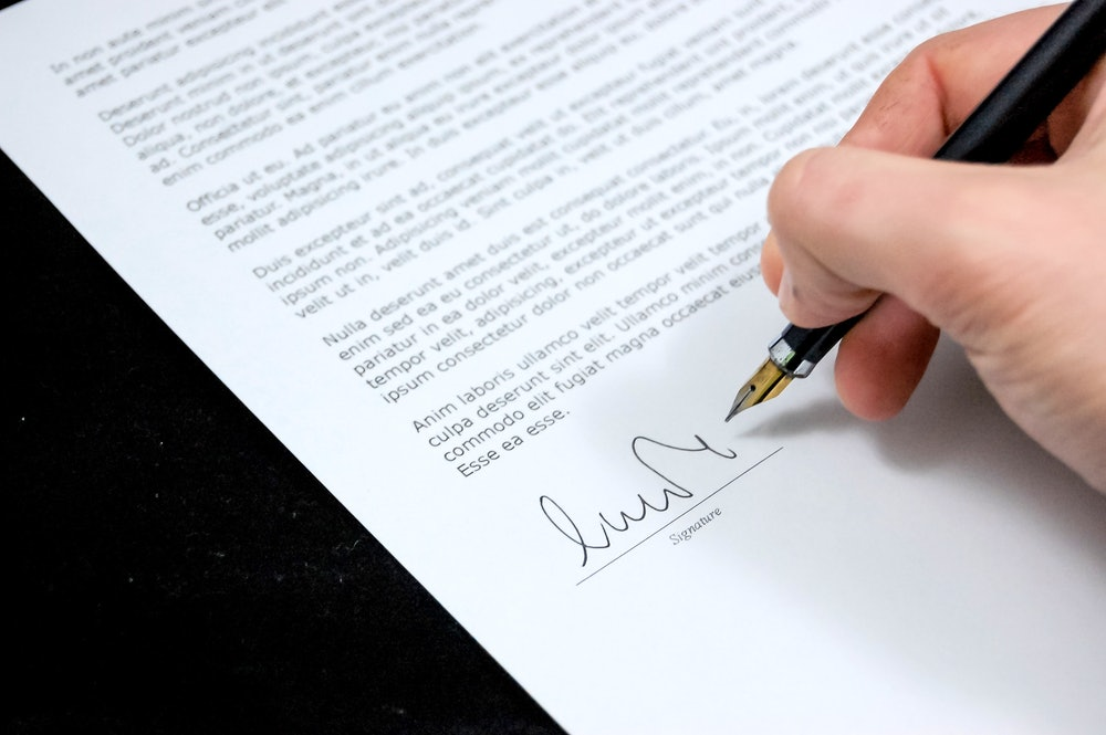 How to End a Formal Letter Properly