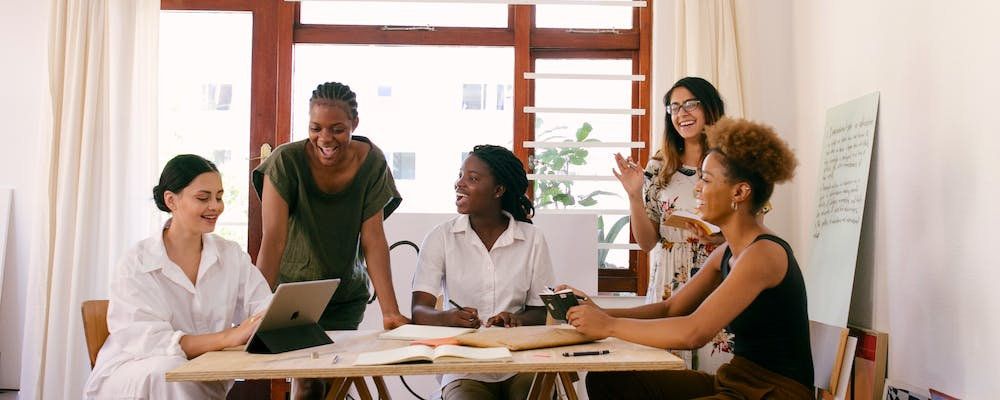 Workplace Collaboration Skills for 2021