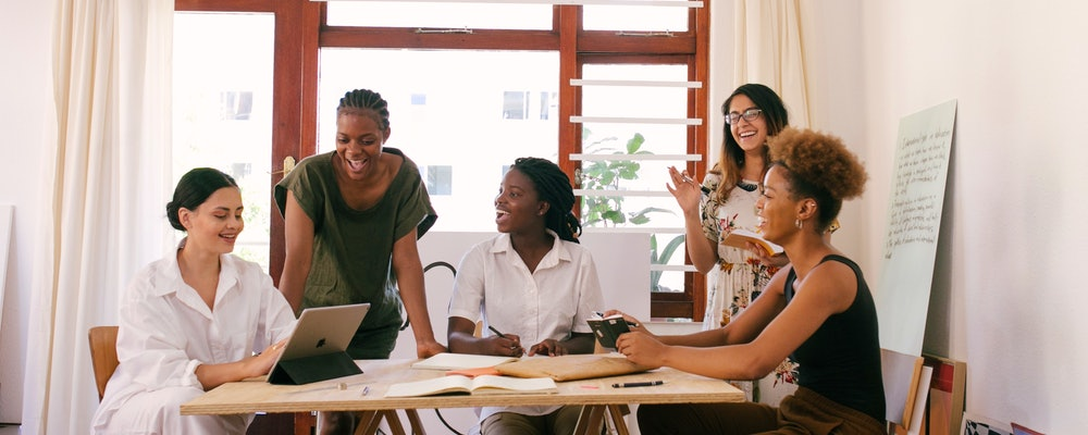 Workplace Collaboration Skills for {YEAR}