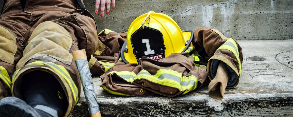 Firefighter Situational Judgement Tests