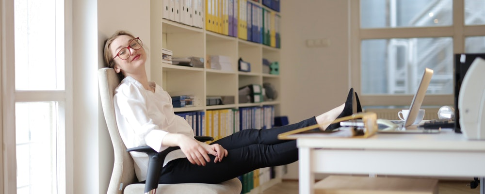 Flextime Hours & Benefits