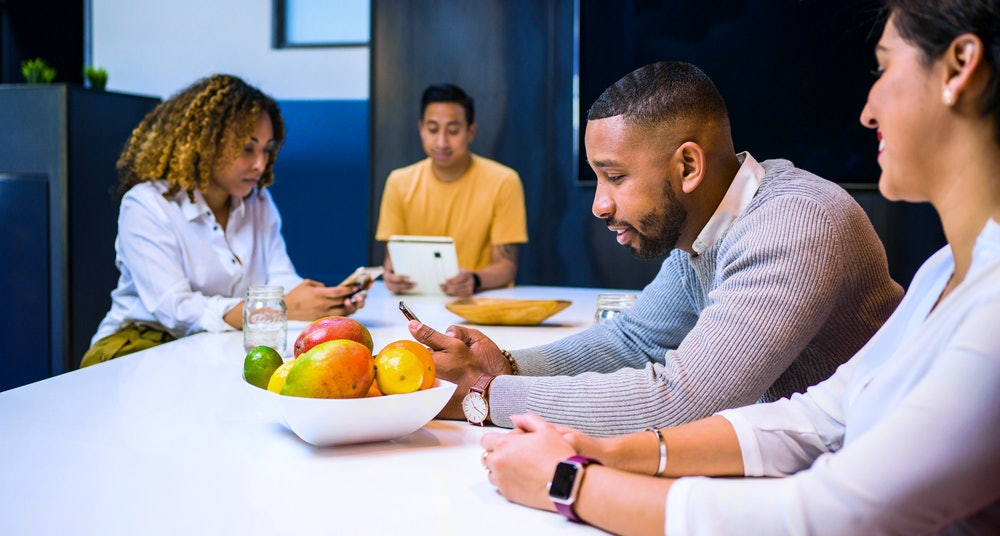 Wellbeing in the Workplace Initiatives