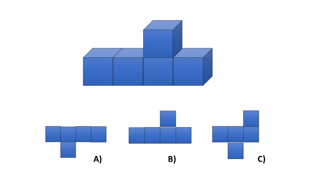 Bennett Mechanical Comprehension Test