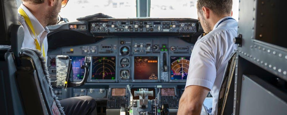 Pilot Aptitude Tests