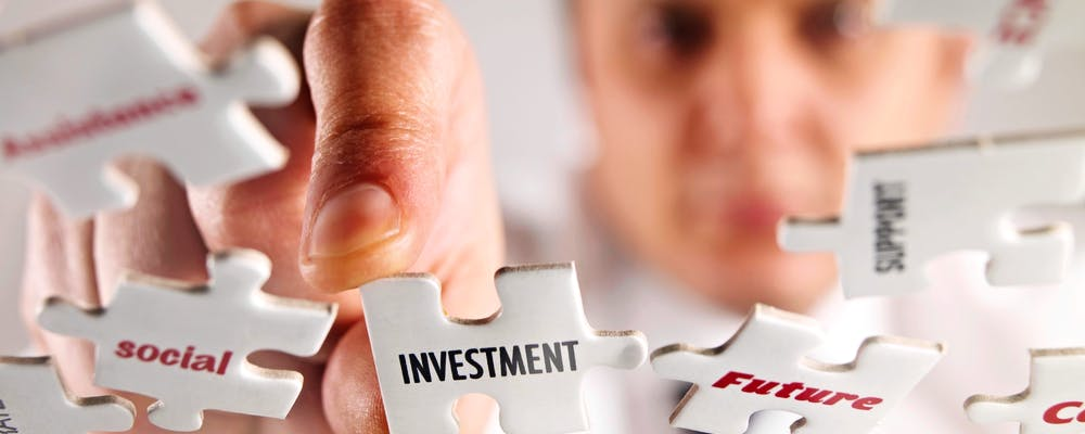 10 Tips for Lazy Investing