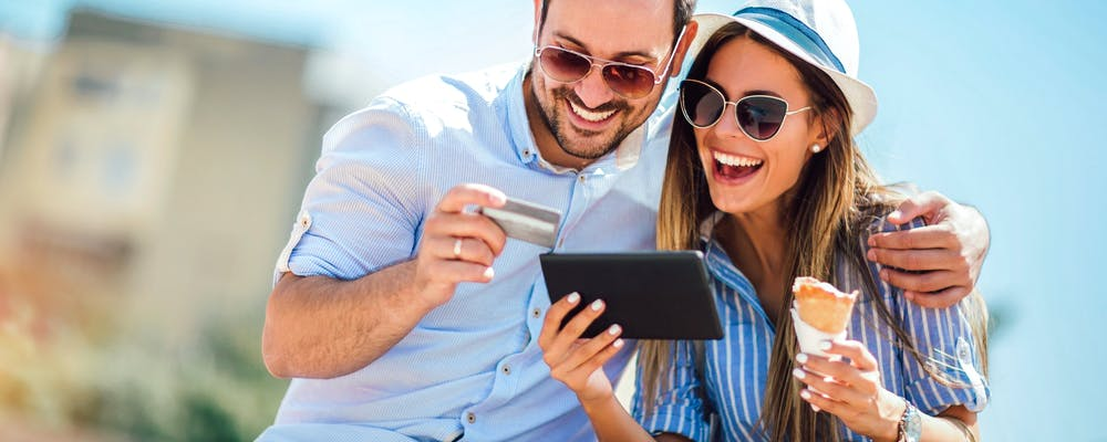 Cashback Credit Cards: The 9 Best in the UK