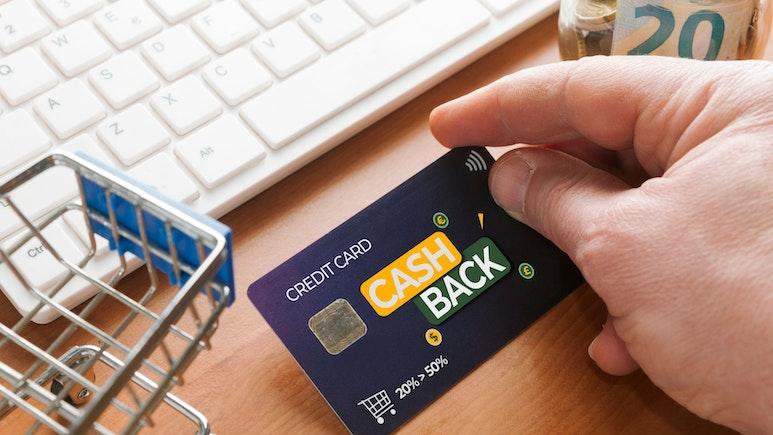 Nine Best Cashback Credit Cards in the UK