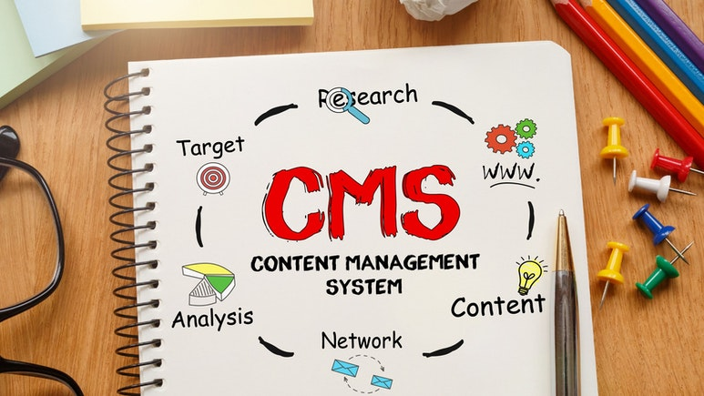 Eight Best Content Management Systems
