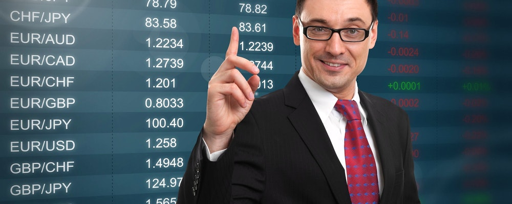 How to Calculate Exchange Rates