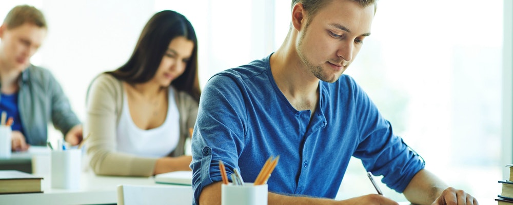 11 Tips for Achieving Top Scores in Graduate Reasoning Tests