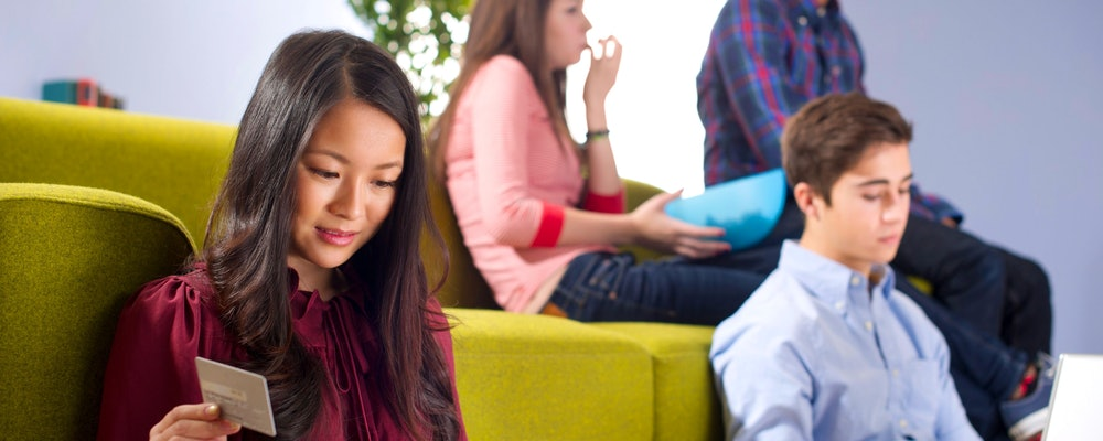 Credit Cards for Students: The UK Best