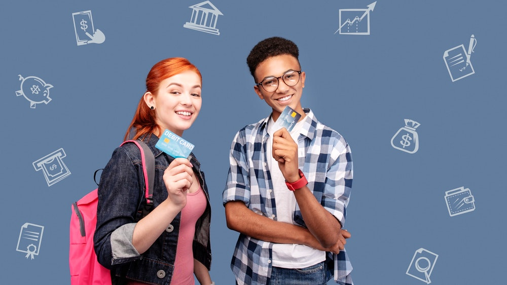 10 Best UK Credit Cards for Students