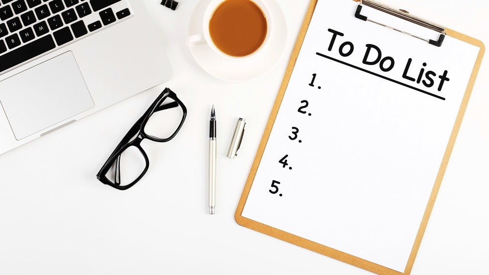 A Practical Guide to Making the Most of Your To-Do List