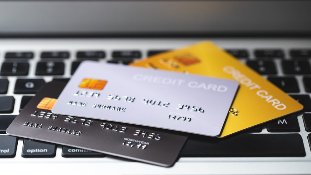 Top Credit Cards With 0% Purchase in the UK