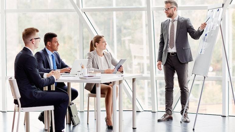 15 Easy Strategies to Get Promoted Fast