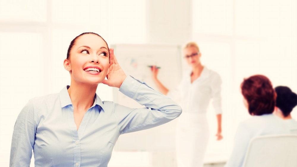 Active Listening Skills in the Workplace