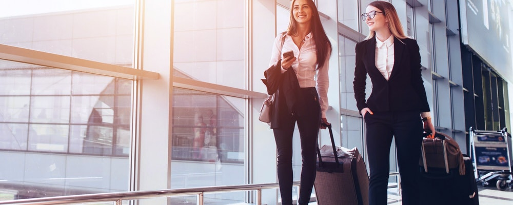 Business Travel: A Complete Guide